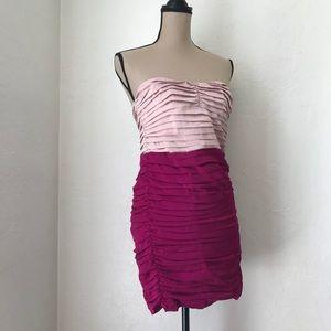 Stapless pencil dress ✨